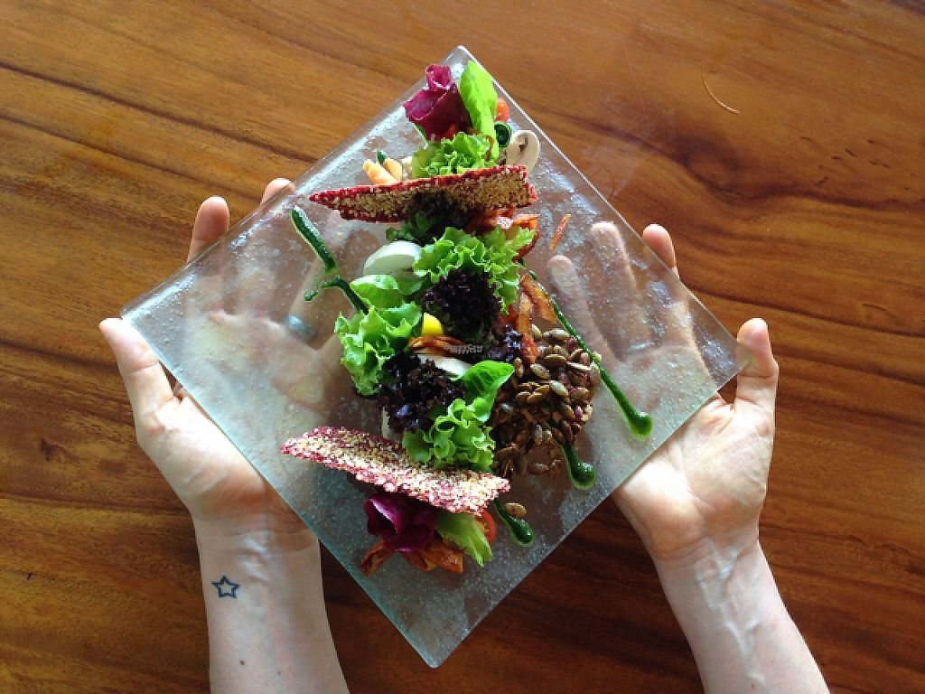 """Photo of Fresh  by <a href=""""/members/profile/HappyVeganCouple"""">HappyVeganCouple</a> <br/>Raw veggies <br/> March 26, 2017  - <a href='/contact/abuse/image/64464/241109'>Report</a>"""