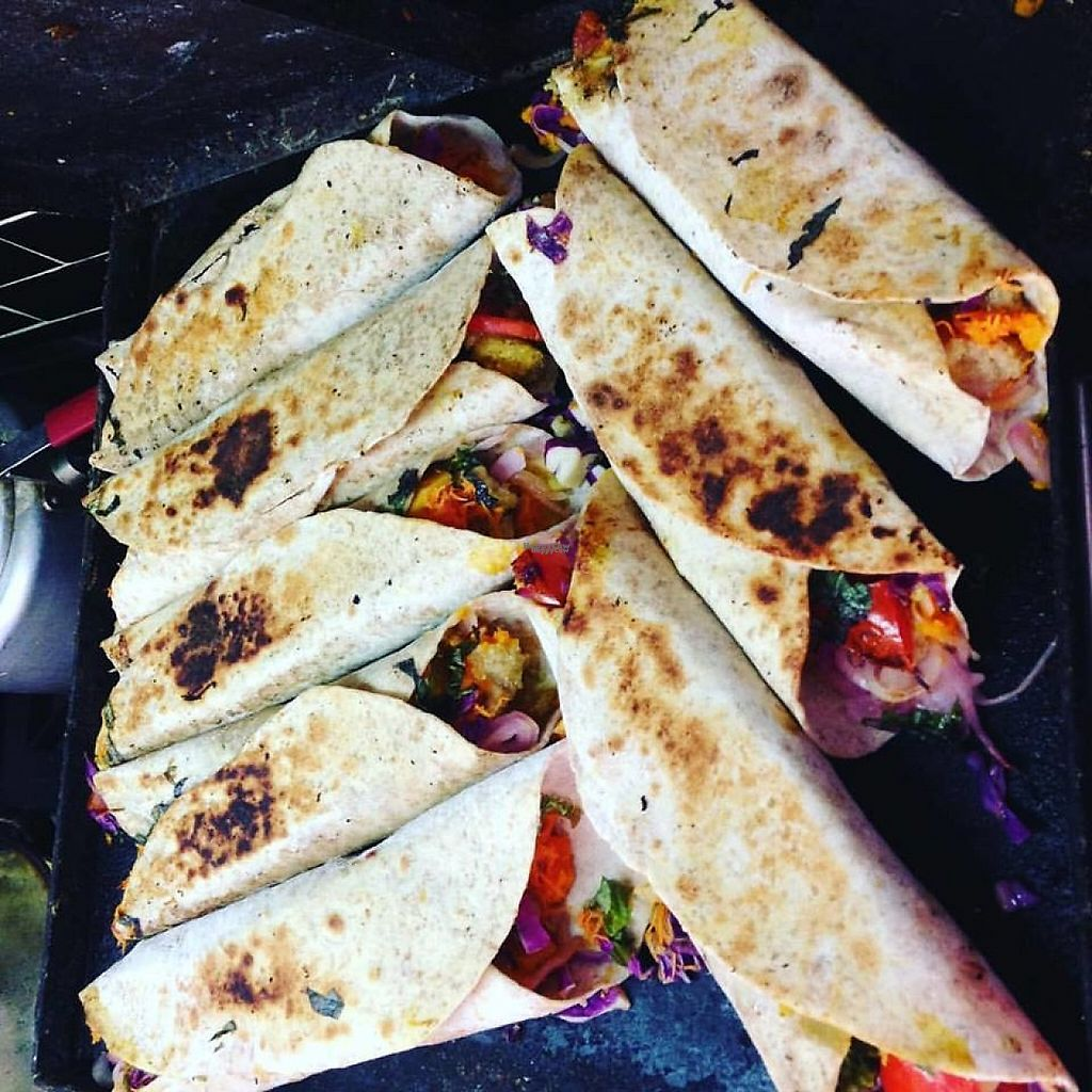 "Photo of Vegan Wraps  by <a href=""/members/profile/HomerWillian"">HomerWillian</a> <br/>WRAPS!!! <br/> February 27, 2017  - <a href='/contact/abuse/image/64472/231053'>Report</a>"