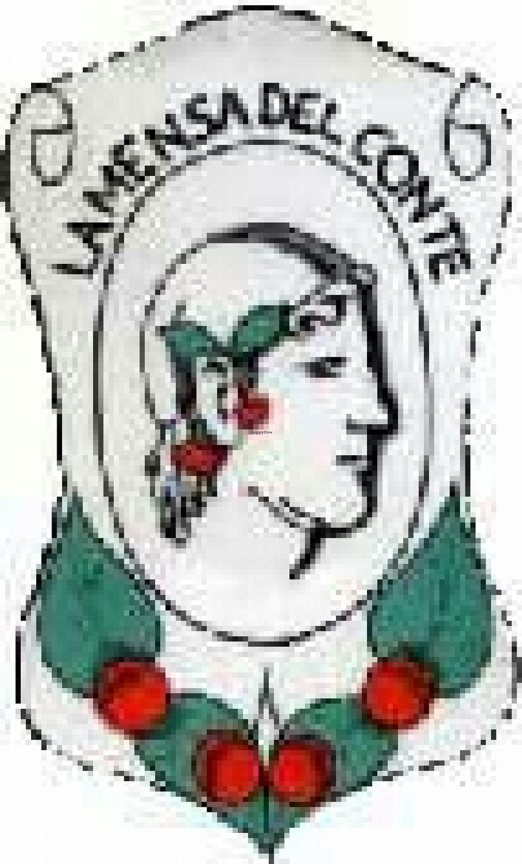 """Photo of La Mensa del Conte  by <a href=""""/members/profile/RubinaBonifazi"""">RubinaBonifazi</a> <br/>logo <br/> October 19, 2015  - <a href='/contact/abuse/image/64474/121842'>Report</a>"""