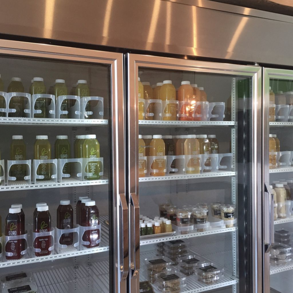 """Photo of SoHo Juice  by <a href=""""/members/profile/purelysamantha"""">purelysamantha</a> <br/>the selection <br/> October 18, 2015  - <a href='/contact/abuse/image/64485/121740'>Report</a>"""