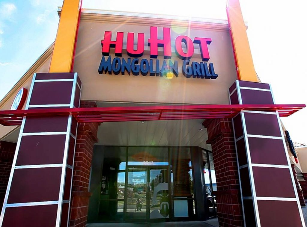 """Photo of HuHot Mongolian Grill  by <a href=""""/members/profile/community"""">community</a> <br/> HuHot Mongolian Grill <br/> October 22, 2015  - <a href='/contact/abuse/image/64512/122118'>Report</a>"""