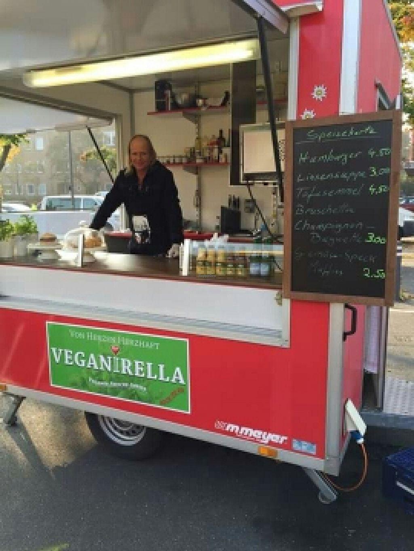 "Photo of Veganirells - Food Cart  by <a href=""/members/profile/Wennan%20Pukara"">Wennan Pukara</a> <br/>the cart <br/> October 18, 2015  - <a href='/contact/abuse/image/64551/121750'>Report</a>"