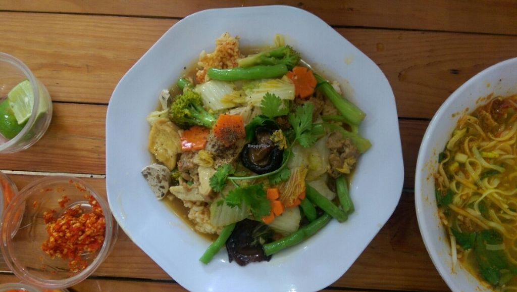 """Photo of Chan Nhu II  by <a href=""""/members/profile/Sonshine20"""">Sonshine20</a> <br/>delicious meal <br/> October 17, 2015  - <a href='/contact/abuse/image/64584/121566'>Report</a>"""