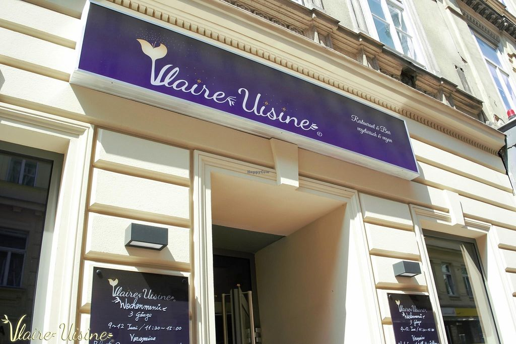 "Photo of Vlaire Uisine  by <a href=""/members/profile/animus"">animus</a> <br/>The entrance of the restaurant <br/> February 15, 2016  - <a href='/contact/abuse/image/64610/136373'>Report</a>"