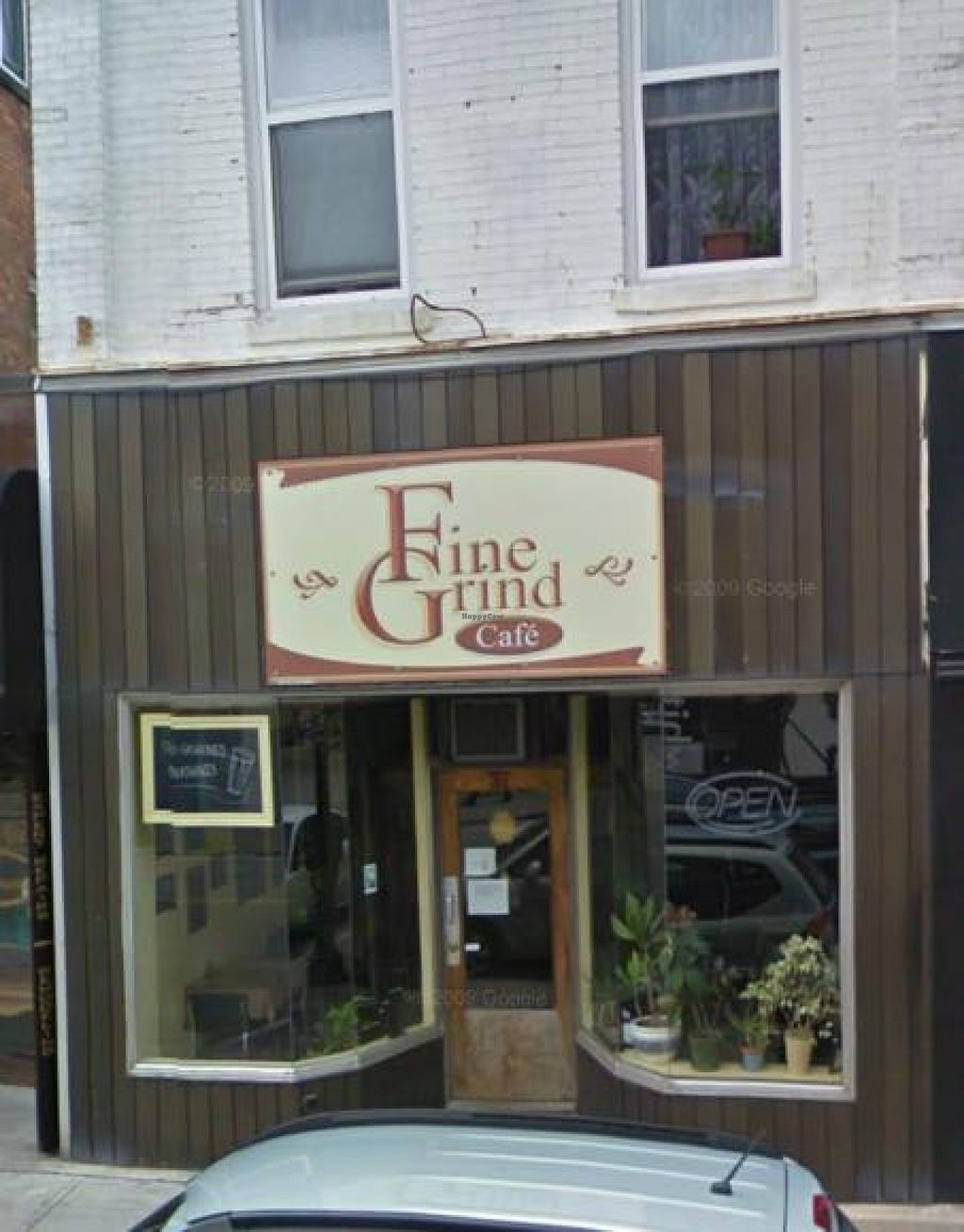 """Photo of Fine Grind Cafe  by <a href=""""/members/profile/community"""">community</a> <br/> Fine Grind Cafe <br/> October 28, 2015  - <a href='/contact/abuse/image/64657/123048'>Report</a>"""