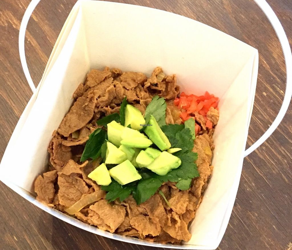 """Photo of CLOSED: Hourglass  by <a href=""""/members/profile/xrnskx"""">xrnskx</a> <br/>SOY MEAT BEEF BOWL <br/> October 18, 2015  - <a href='/contact/abuse/image/64664/121757'>Report</a>"""
