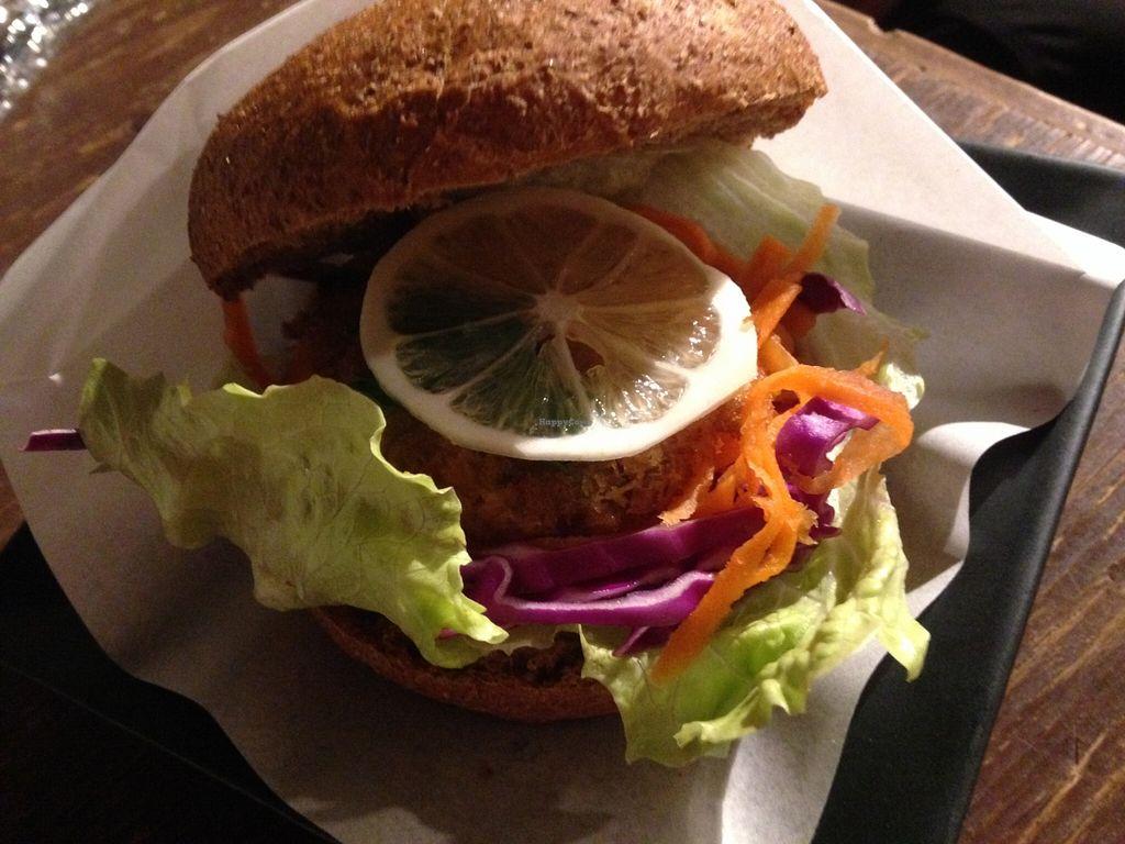 "Photo of CLOSED: Hourglass  by <a href=""/members/profile/FruitMonstar"">FruitMonstar</a> <br/>Lemon Katsu burger <br/> January 26, 2016  - <a href='/contact/abuse/image/64664/133766'>Report</a>"