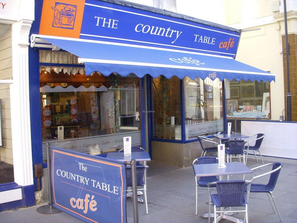 """Photo of The Country Table Cafe  by <a href=""""/members/profile/community"""">community</a> <br/>The Country Table Cafe <br/> October 30, 2015  - <a href='/contact/abuse/image/64695/123196'>Report</a>"""