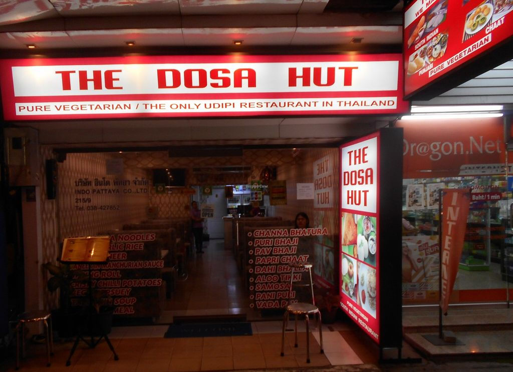 """Photo of The Dosa Hut  by <a href=""""/members/profile/Kelly%20Kelly"""">Kelly Kelly</a> <br/>The Dosa Hut 11 <br/> April 22, 2016  - <a href='/contact/abuse/image/64732/145738'>Report</a>"""