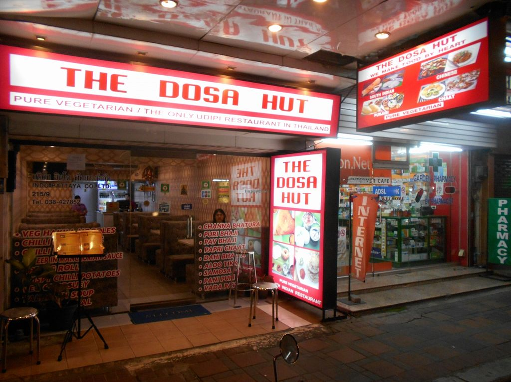 """Photo of The Dosa Hut  by <a href=""""/members/profile/Kelly%20Kelly"""">Kelly Kelly</a> <br/>The Dosa Hut 12 <br/> April 22, 2016  - <a href='/contact/abuse/image/64732/145740'>Report</a>"""