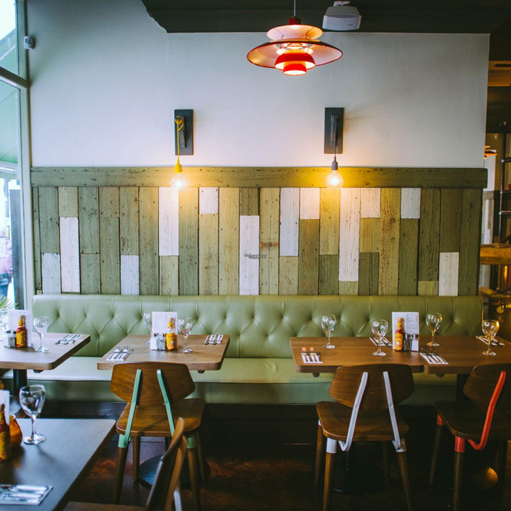 """Photo of Las Iguanas  by <a href=""""/members/profile/Meaks"""">Meaks</a> <br/>Las Iguanas Exeter <br/> August 3, 2016  - <a href='/contact/abuse/image/64782/164985'>Report</a>"""