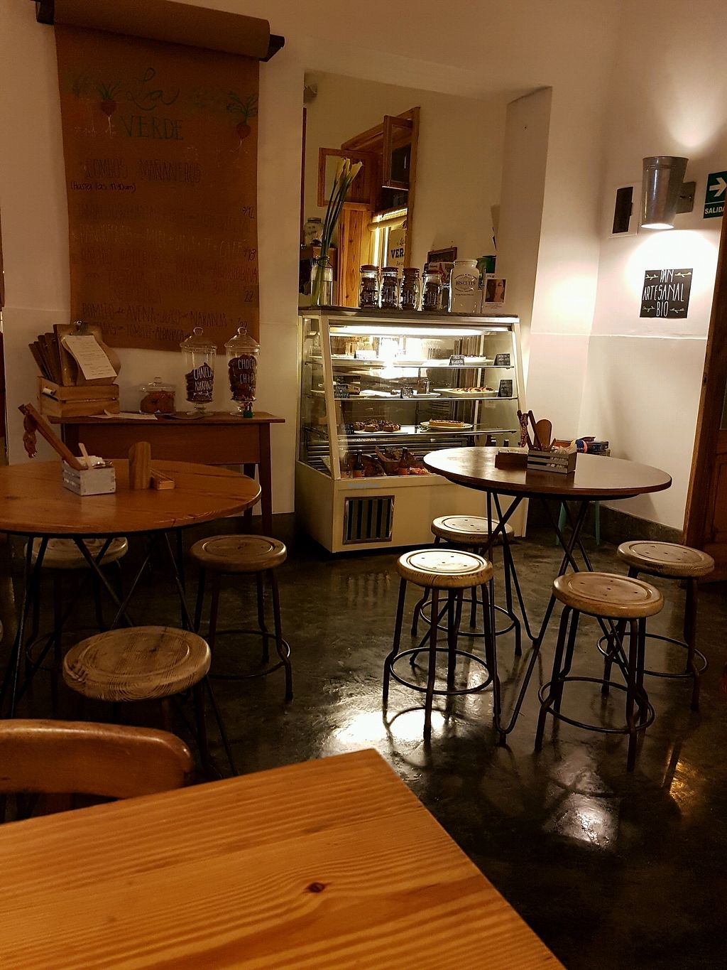 """Photo of La Verde  by <a href=""""/members/profile/Olena"""">Olena</a> <br/>Verde  <br/> April 5, 2018  - <a href='/contact/abuse/image/64792/380940'>Report</a>"""