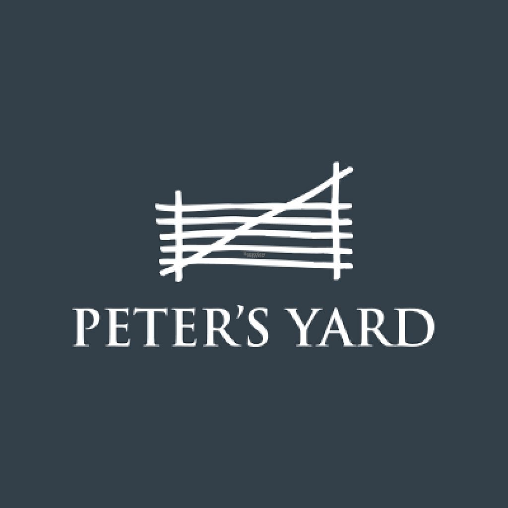 """Photo of Peter's Yard Cafe Quartermile  by <a href=""""/members/profile/Meaks"""">Meaks</a> <br/>Peter's Yard <br/> August 1, 2016  - <a href='/contact/abuse/image/64814/164321'>Report</a>"""