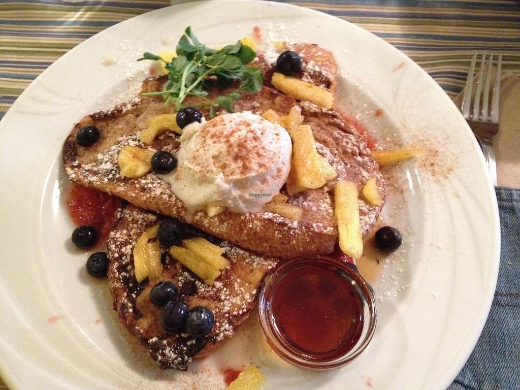 """Photo of GAÏA  by <a href=""""/members/profile/kimouette"""">kimouette</a> <br/>amazing breakfast <br/> November 13, 2015  - <a href='/contact/abuse/image/64862/124879'>Report</a>"""