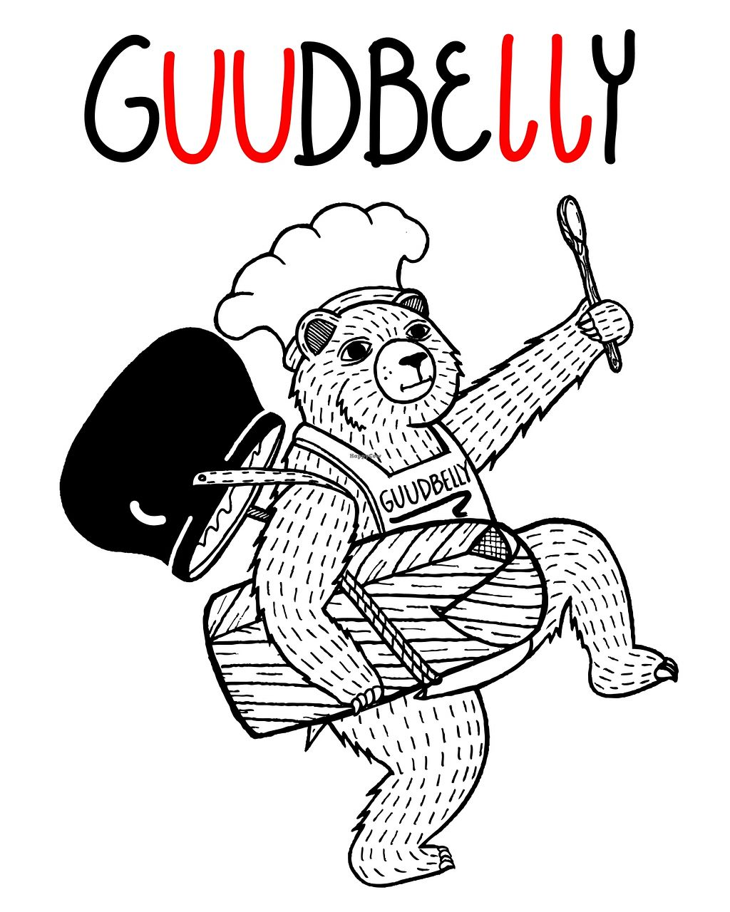 """Photo of CLOSED: Guudbelly  by <a href=""""/members/profile/lakayearroyo"""">lakayearroyo</a> <br/>Brand logo & mascot  <br/> October 24, 2015  - <a href='/contact/abuse/image/64880/122518'>Report</a>"""