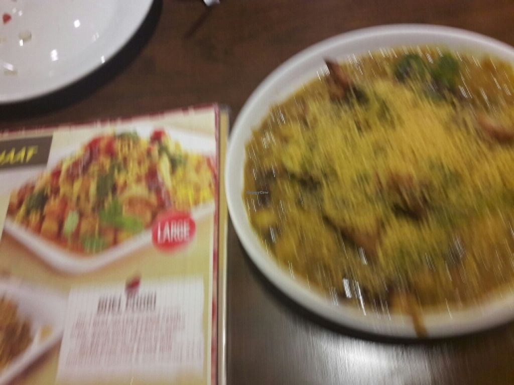 """Photo of CLOSED: VMAD - Vegetarian Madness  by <a href=""""/members/profile/AshlynZuideveld"""">AshlynZuideveld</a> <br/>menu pics deceptive  <br/> June 23, 2016  - <a href='/contact/abuse/image/64884/155642'>Report</a>"""