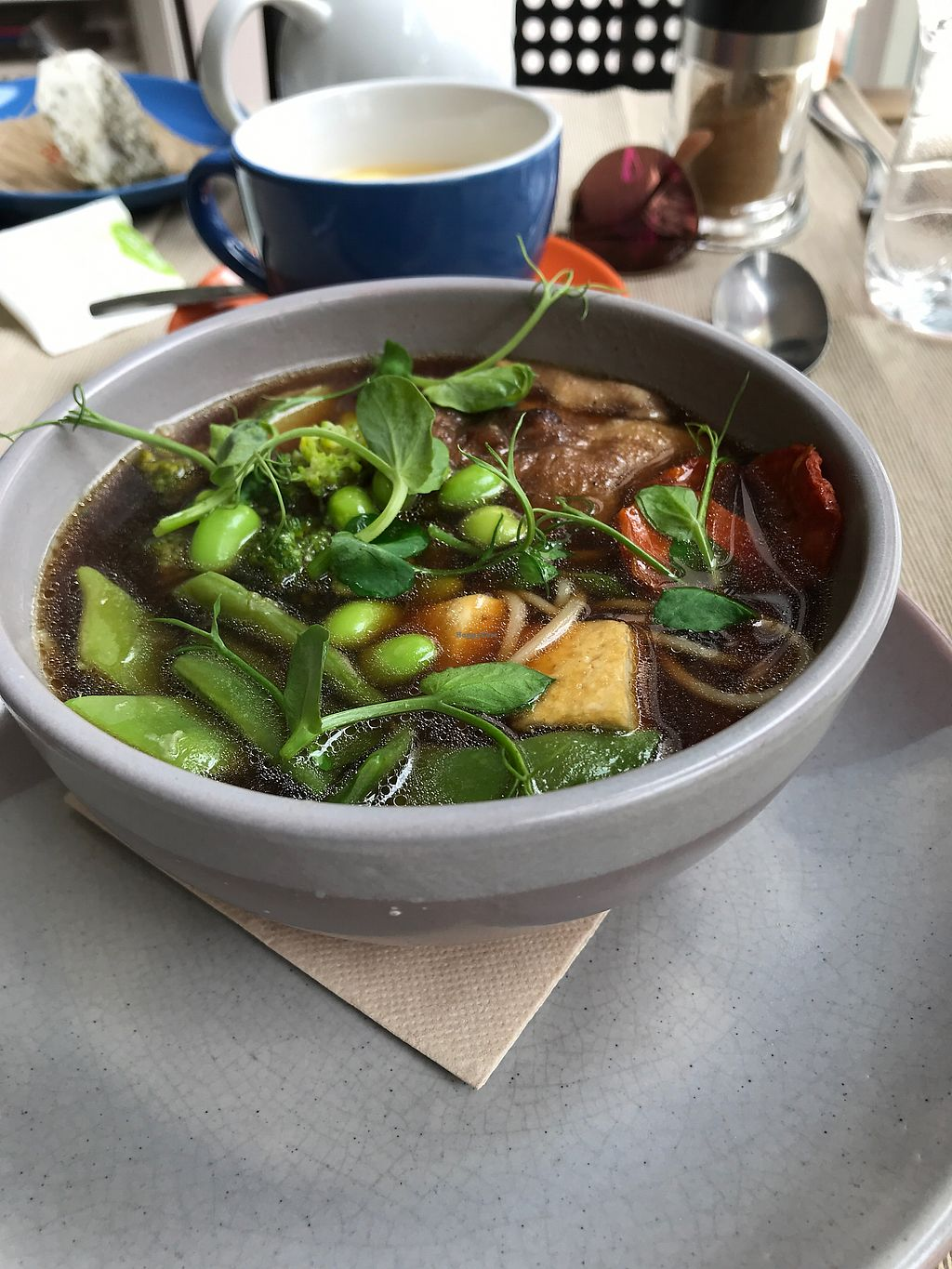 "Photo of Buenavida Vegan  by <a href=""/members/profile/Andoolblu"">Andoolblu</a> <br/>Ramen <br/> February 24, 2018  - <a href='/contact/abuse/image/64893/363204'>Report</a>"