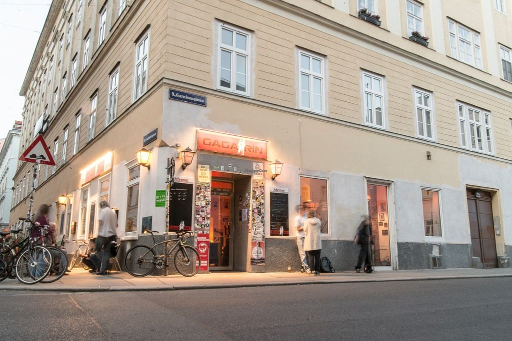"""Photo of Cafe Gagarin  by <a href=""""/members/profile/community"""">community</a> <br/>Cafe Gagarin <br/> May 12, 2016  - <a href='/contact/abuse/image/64900/148704'>Report</a>"""