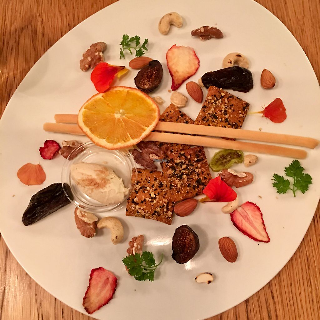"""Photo of Restaurant 8ablish  by <a href=""""/members/profile/Shanghai%20Sally"""">Shanghai Sally</a> <br/>cheese and fruits  <br/> April 7, 2017  - <a href='/contact/abuse/image/64910/245362'>Report</a>"""
