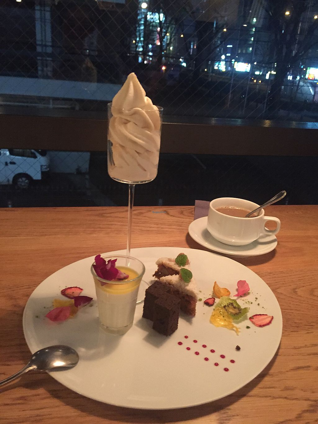 """Photo of Restaurant 8ablish  by <a href=""""/members/profile/Aliwg"""">Aliwg</a> <br/>Assorted dessert platter  <br/> February 25, 2018  - <a href='/contact/abuse/image/64910/363632'>Report</a>"""