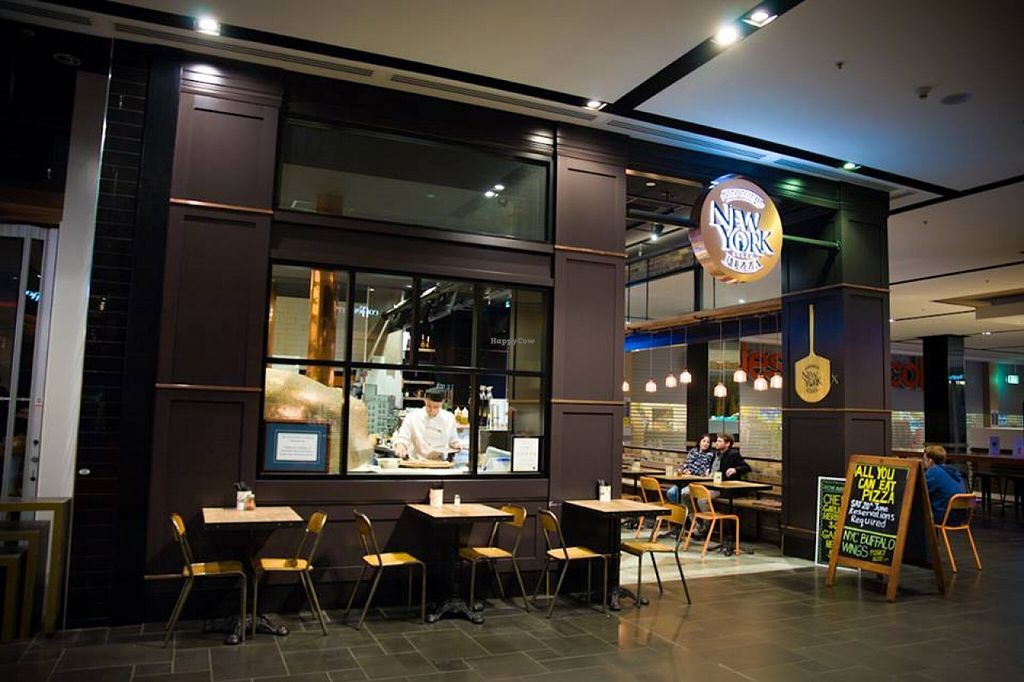 """Photo of Boroughs of New York Pizza - Carindale  by <a href=""""/members/profile/community"""">community</a> <br/>The Boroughs of New York Pizza  <br/> April 22, 2016  - <a href='/contact/abuse/image/64961/145761'>Report</a>"""