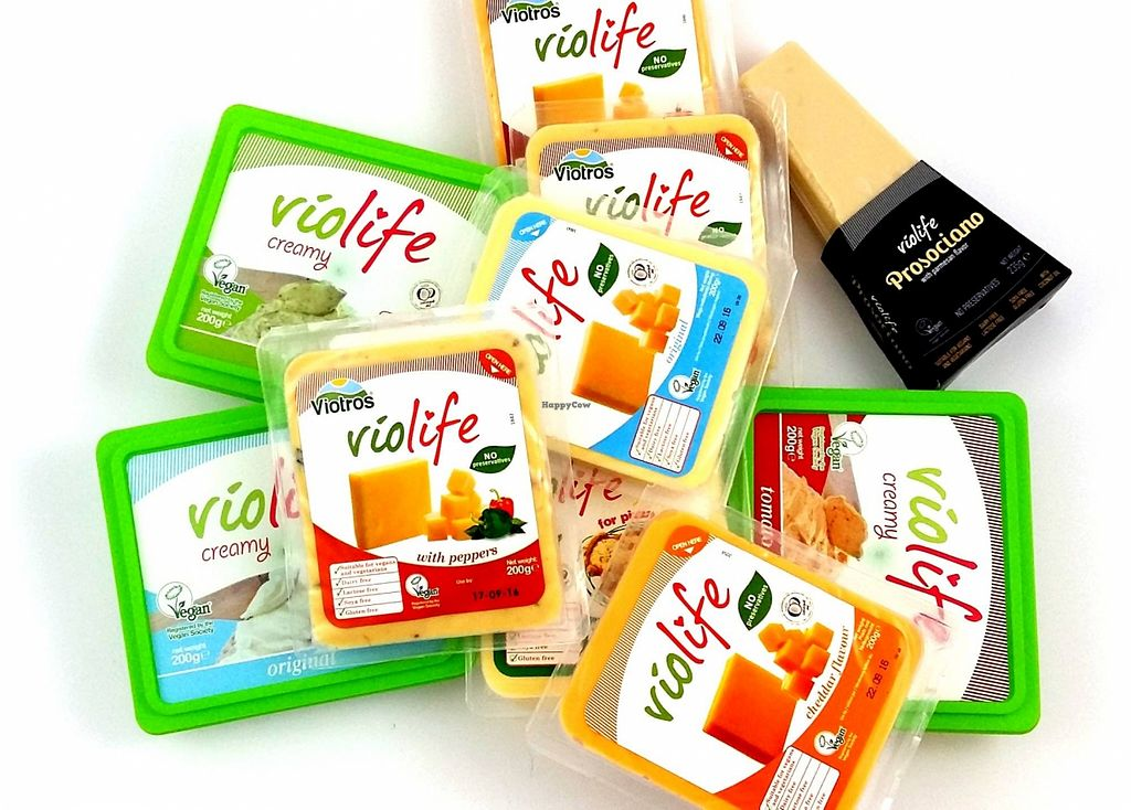 """Photo of CLOSED: Sklep Tofu  by <a href=""""/members/profile/Vera%20Peres"""">Vera Peres</a> <br/>Vegan cheese <br/> May 23, 2016  - <a href='/contact/abuse/image/64999/150509'>Report</a>"""
