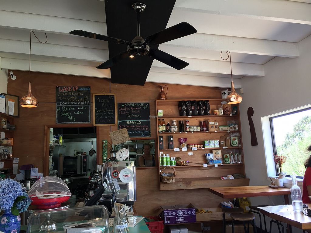 "Photo of Little Frog Cafe and Store  by <a href=""/members/profile/AnnaEmi"">AnnaEmi</a> <br/>Interior <br/> January 27, 2018  - <a href='/contact/abuse/image/65036/351590'>Report</a>"