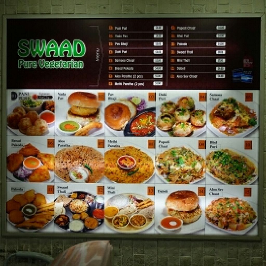 "Photo of Swaad - Lau Pa Sat Market  by <a href=""/members/profile/JimmySeah"">JimmySeah</a> <br/>menu <br/> October 28, 2015  - <a href='/contact/abuse/image/65061/122979'>Report</a>"