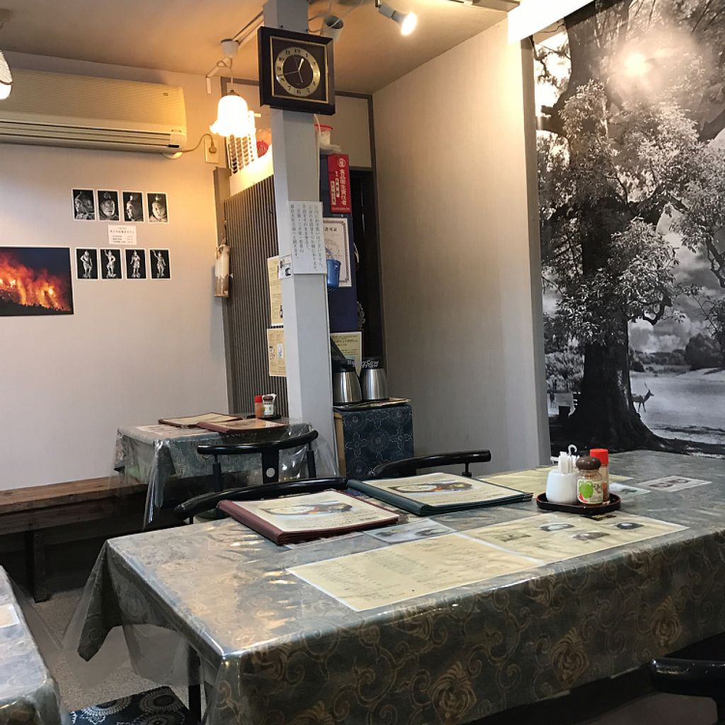 """Photo of Rokumeien  by <a href=""""/members/profile/Kevtool"""">Kevtool</a> <br/>inside the restaurant <br/> March 7, 2017  - <a href='/contact/abuse/image/65065/233710'>Report</a>"""