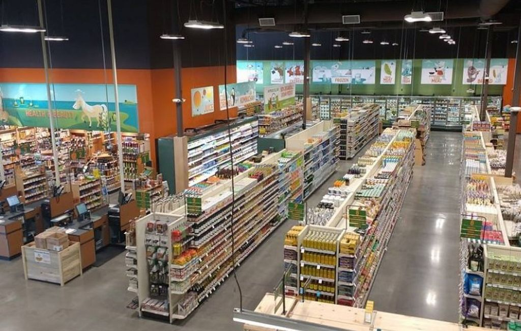 "Photo of Natural Grocers - SLC  by <a href=""/members/profile/community"">community</a> <br/>Inside Natural Grocers <br/> November 3, 2015  - <a href='/contact/abuse/image/65092/123785'>Report</a>"