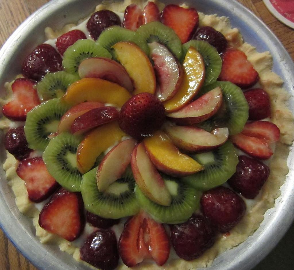 """Photo of LOV Bakery  by <a href=""""/members/profile/community"""">community</a> <br/>fruit pie  <br/> November 5, 2015  - <a href='/contact/abuse/image/65121/124039'>Report</a>"""