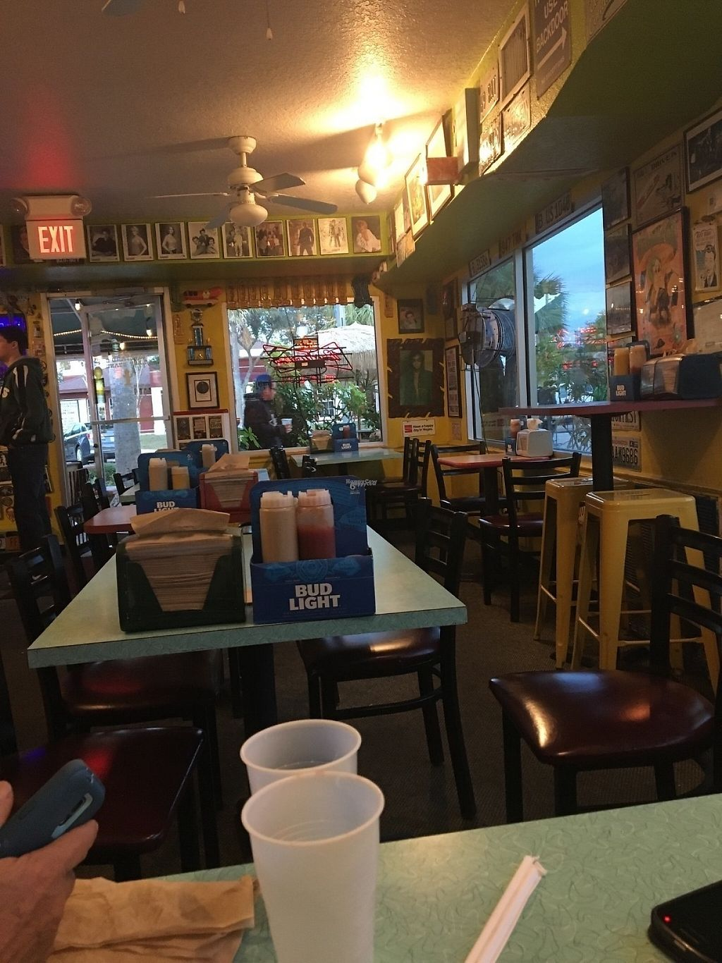 """Photo of Mustard's Last Stand - New Haven Ave  by <a href=""""/members/profile/LaurenThew"""">LaurenThew</a> <br/>Mustards Last Stand <br/> January 29, 2017  - <a href='/contact/abuse/image/65151/219466'>Report</a>"""