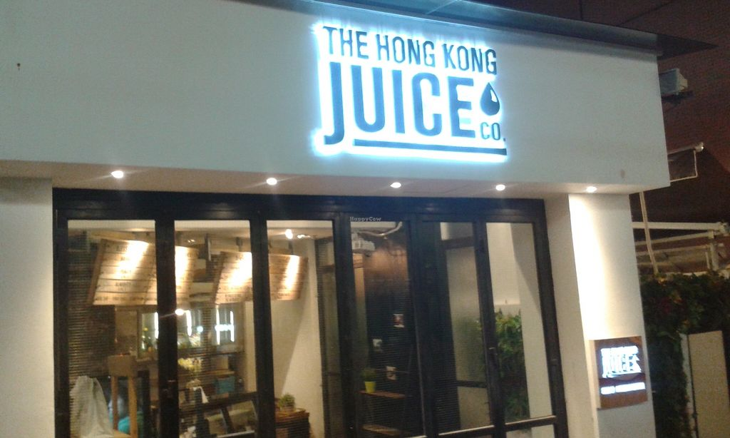 """Photo of CLOSED: The Hong Kong Juice Co. - Prince's Terrace  by <a href=""""/members/profile/Stevie"""">Stevie</a> <br/>2 <br/> November 27, 2015  - <a href='/contact/abuse/image/65177/126334'>Report</a>"""