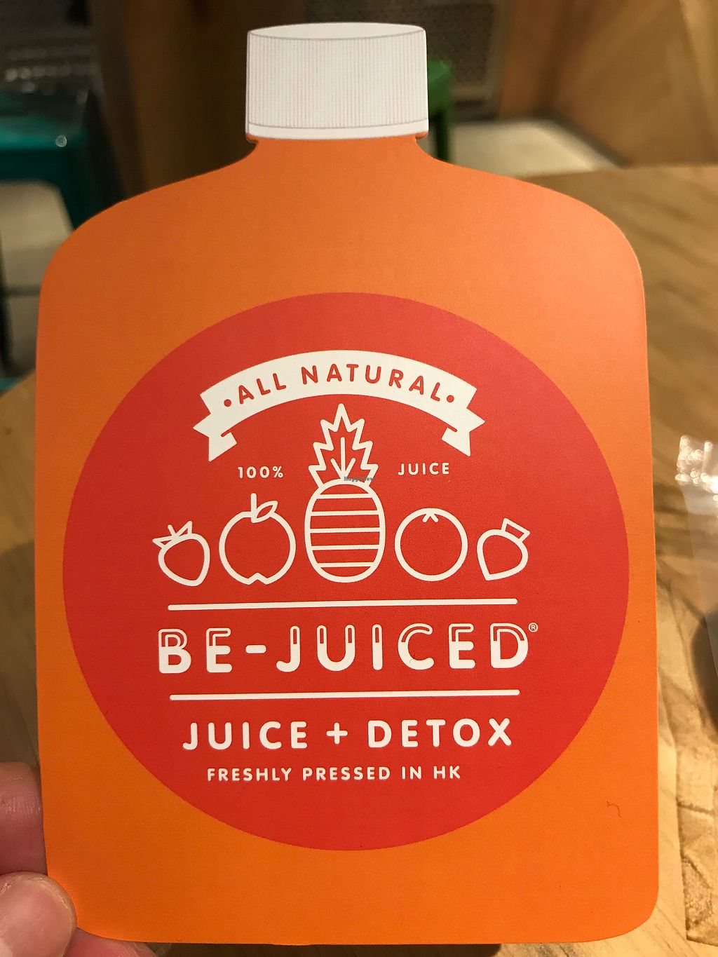 """Photo of Be-Juiced  by <a href=""""/members/profile/carlosccr"""">carlosccr</a> <br/>Coaster <br/> February 21, 2018  - <a href='/contact/abuse/image/65181/361950'>Report</a>"""
