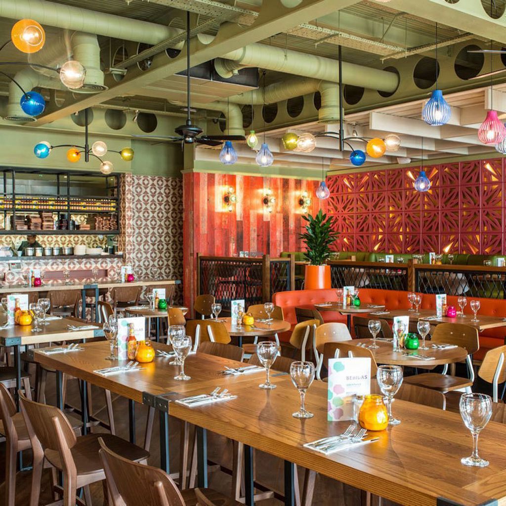 """Photo of Las Iguanas  by <a href=""""/members/profile/Meaks"""">Meaks</a> <br/>Las Iguanas <br/> August 3, 2016  - <a href='/contact/abuse/image/65255/164962'>Report</a>"""