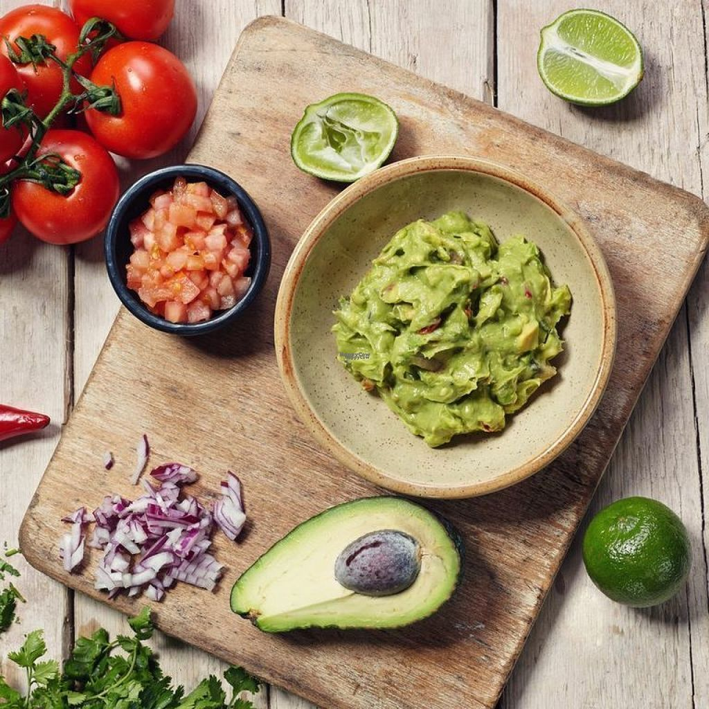 """Photo of Las Iguanas  by <a href=""""/members/profile/Meaks"""">Meaks</a> <br/>Guacamole! <br/> August 3, 2016  - <a href='/contact/abuse/image/65255/164963'>Report</a>"""