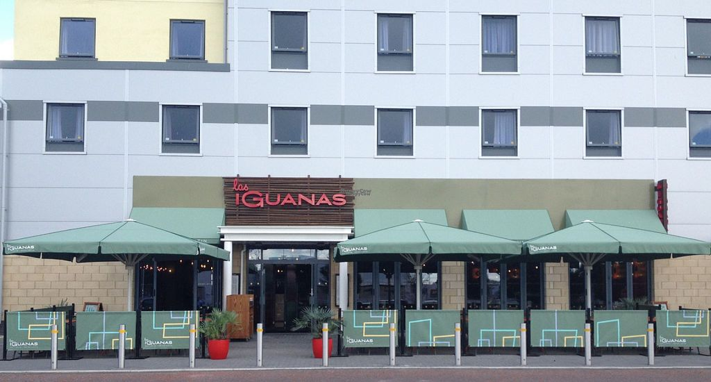 """Photo of Las Iguanas  by <a href=""""/members/profile/Meaks"""">Meaks</a> <br/>Las Iguanas <br/> August 3, 2016  - <a href='/contact/abuse/image/65255/164964'>Report</a>"""