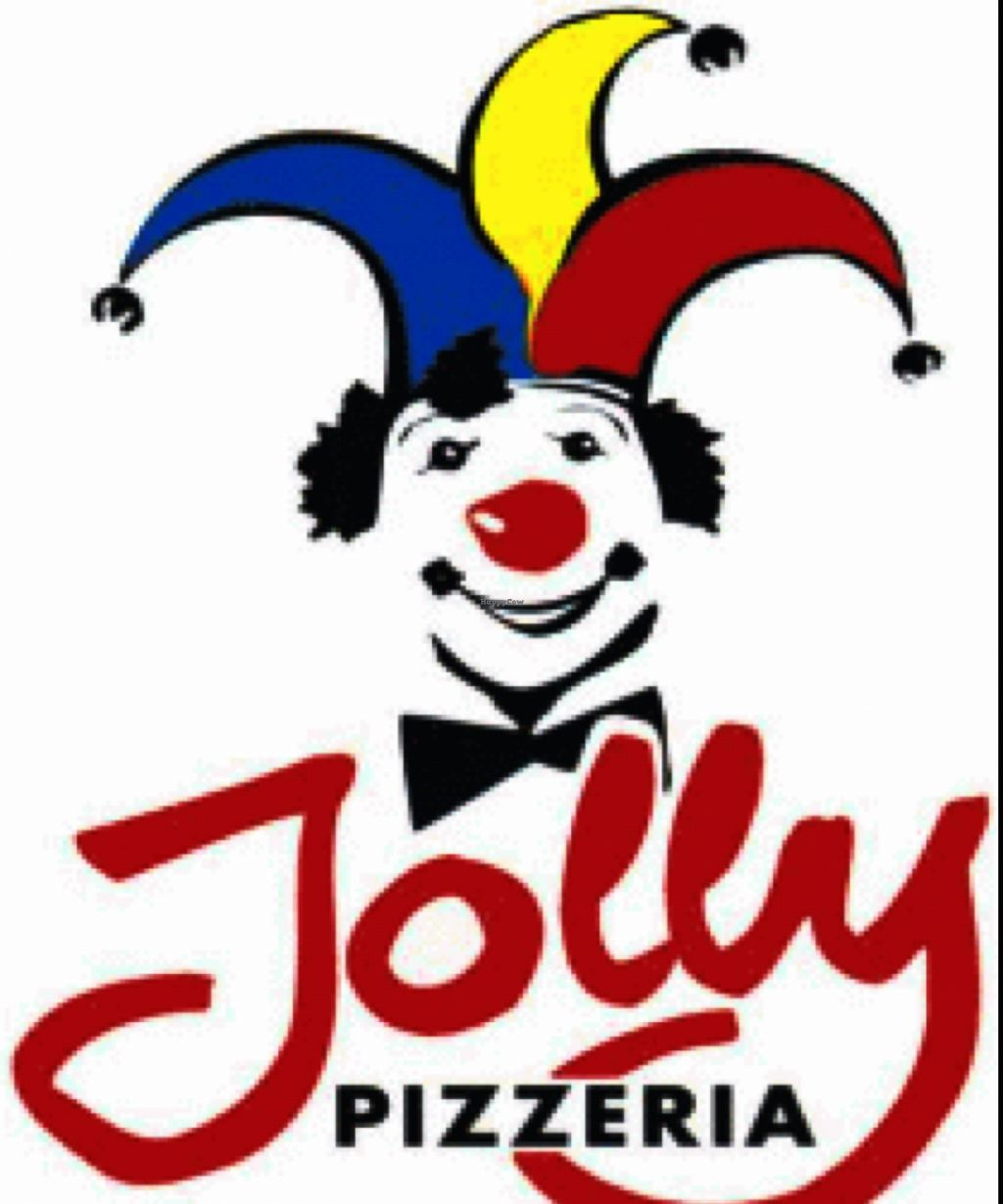 "Photo of Pizzeria Jolly  by <a href=""/members/profile/BobAC"">BobAC</a> <br/>Logo of Pizzeria Jolly <br/> November 8, 2015  - <a href='/contact/abuse/image/65275/124254'>Report</a>"