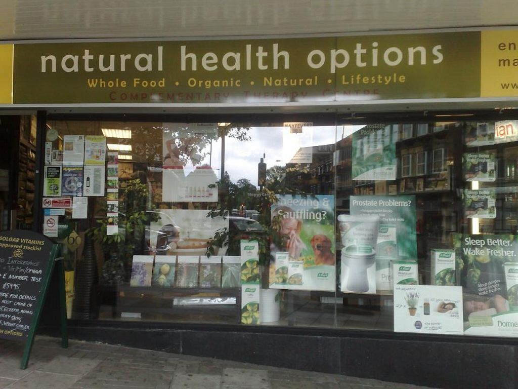 "Photo of Natural Health Options  by <a href=""/members/profile/community"">community</a> <br/> Natural Health Options <br/> November 22, 2015  - <a href='/contact/abuse/image/65283/125865'>Report</a>"