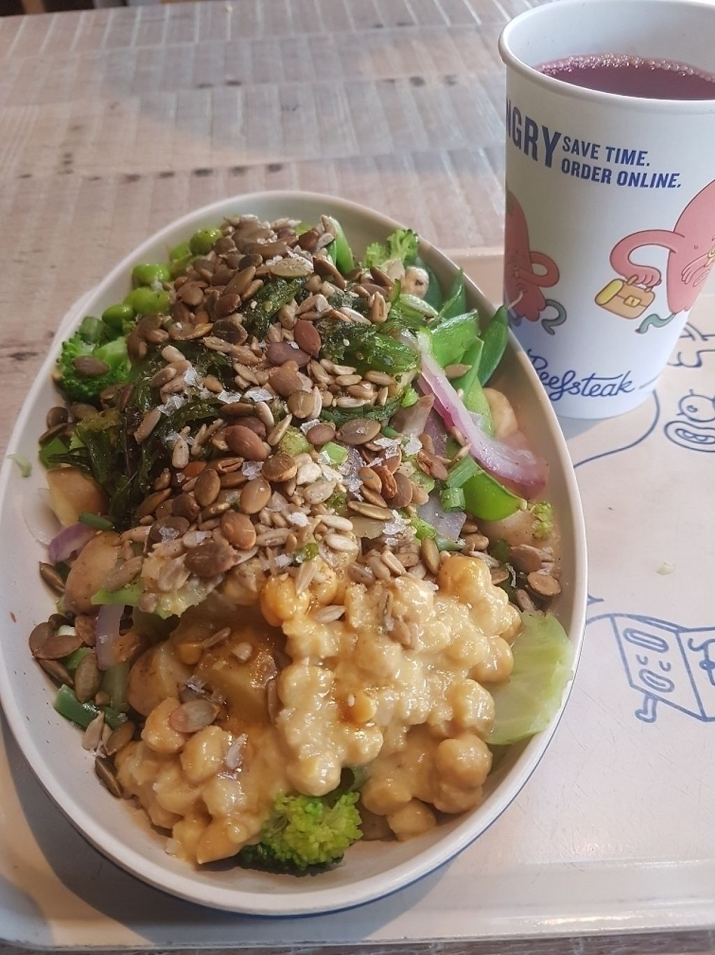 """Photo of Beefsteak - Dupont  by <a href=""""/members/profile/kennyp353"""">kennyp353</a> <br/>Huge portion <br/> June 2, 2017  - <a href='/contact/abuse/image/65296/265108'>Report</a>"""