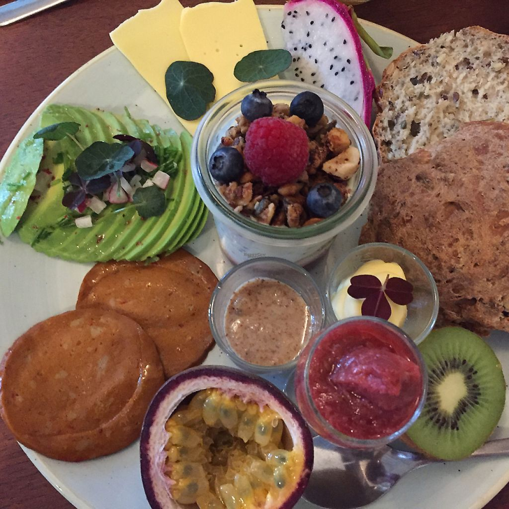 "Photo of Kaf  by <a href=""/members/profile/Jesslsparks"">Jesslsparks</a> <br/>vegan brunch  <br/> January 15, 2017  - <a href='/contact/abuse/image/65320/229451'>Report</a>"