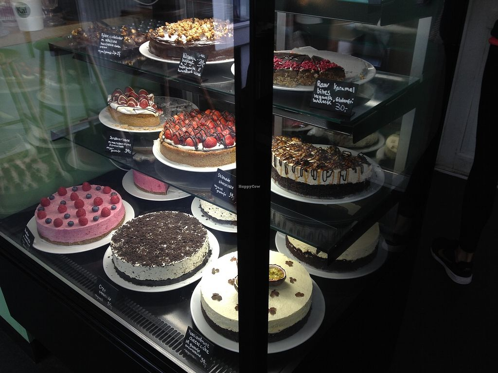 "Photo of Kaf  by <a href=""/members/profile/o0Carolyn0o"">o0Carolyn0o</a> <br/>All the cakes!! <br/> August 3, 2017  - <a href='/contact/abuse/image/65320/288361'>Report</a>"