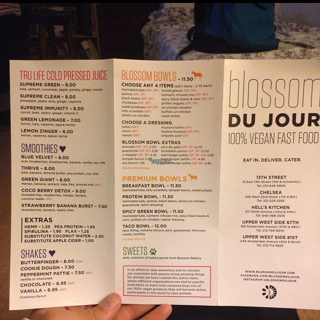 """Photo of CLOSED: Blossom du Jour - Union Square  by <a href=""""/members/profile/Chris26_lilo"""">Chris26_lilo</a> <br/>back <br/> October 23, 2016  - <a href='/contact/abuse/image/65329/183983'>Report</a>"""