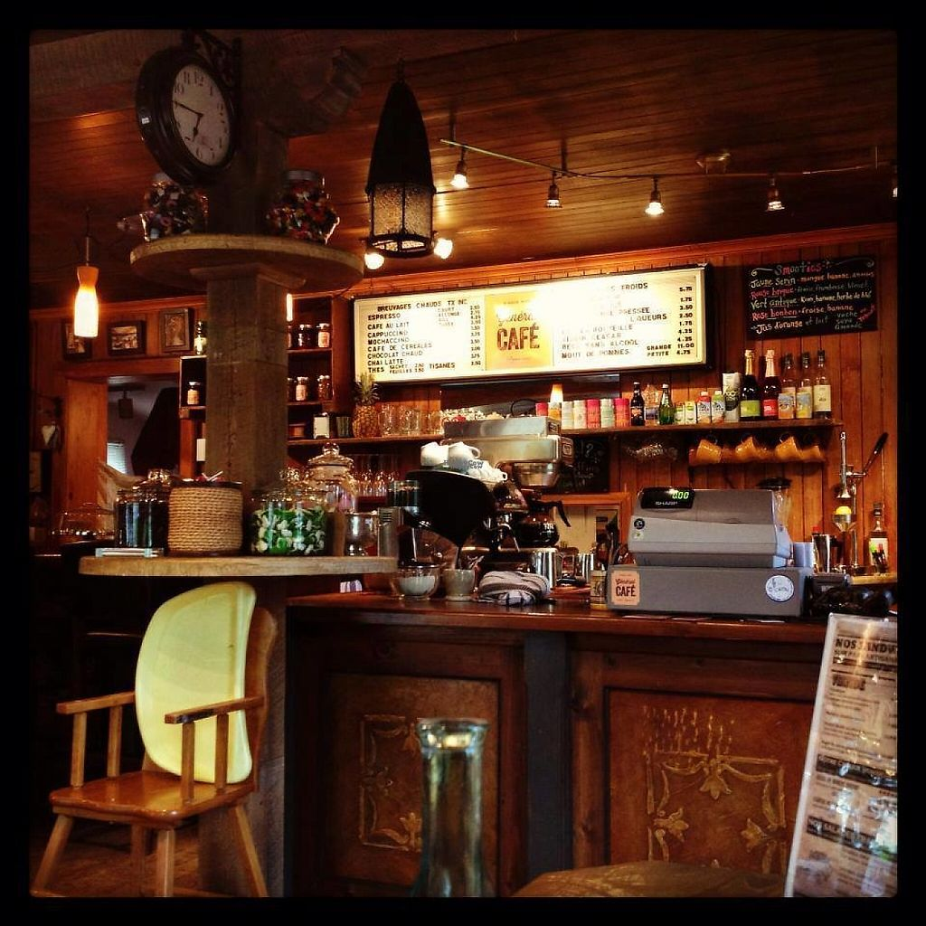 """Photo of General Cafe  by <a href=""""/members/profile/community"""">community</a> <br/>General Cafe <br/> March 5, 2017  - <a href='/contact/abuse/image/65340/232819'>Report</a>"""