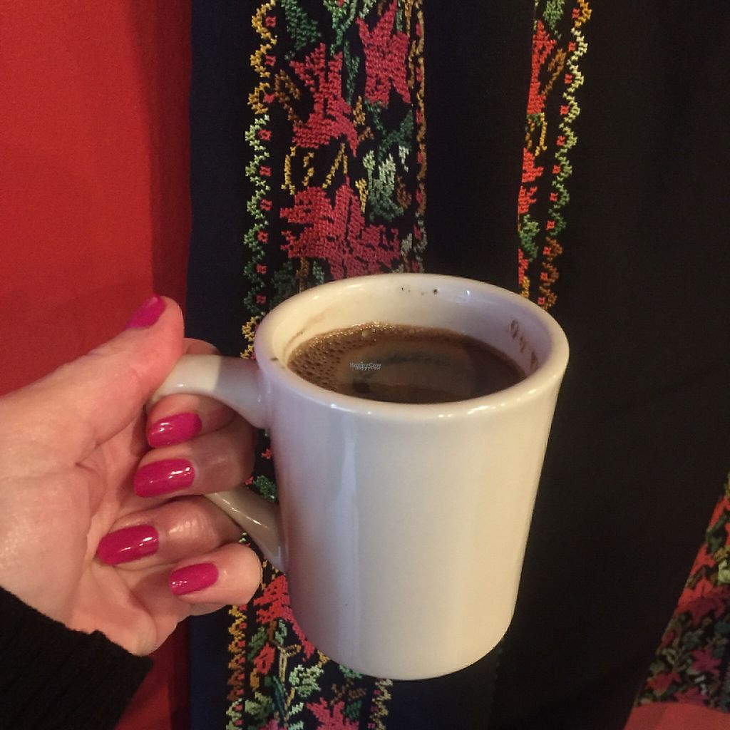 """Photo of Mishkenut  by <a href=""""/members/profile/happycowgirl"""">happycowgirl</a> <br/>Turkish coffee <br/> February 24, 2017  - <a href='/contact/abuse/image/65341/230016'>Report</a>"""