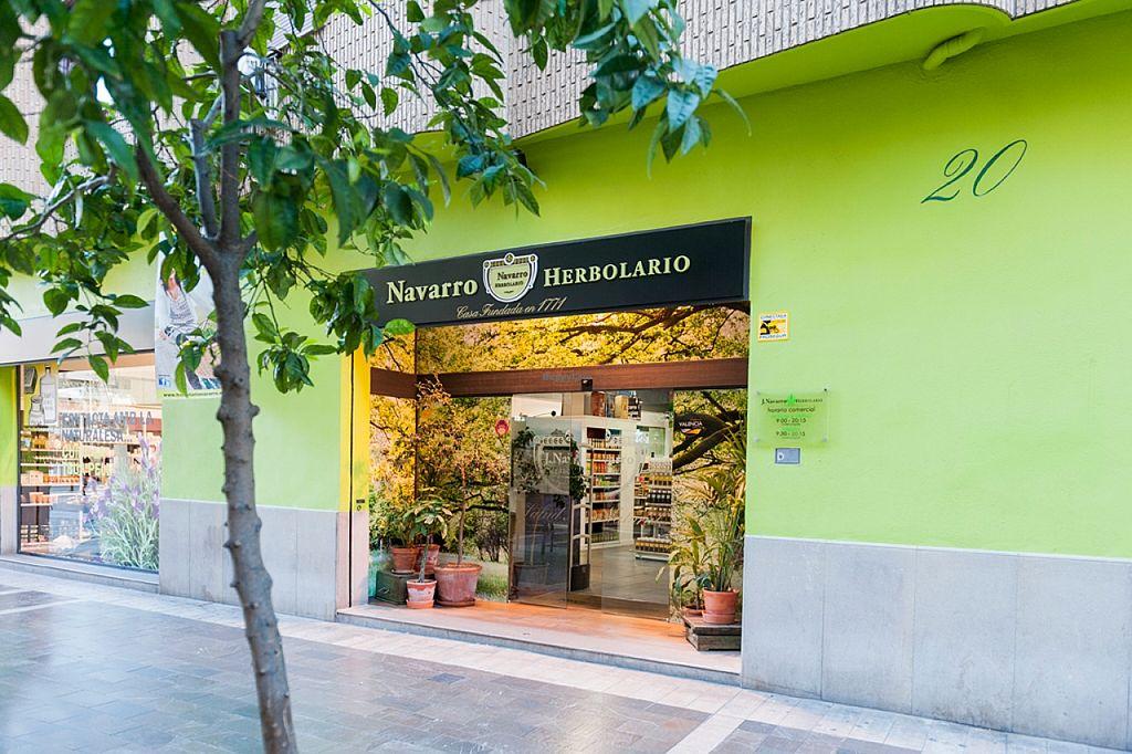 "Photo of Herbolario Navarro - San Vicente  by <a href=""/members/profile/HerbolarioNavarro"">HerbolarioNavarro</a> <br/>Fachada <br/> November 9, 2015  - <a href='/contact/abuse/image/65440/124413'>Report</a>"