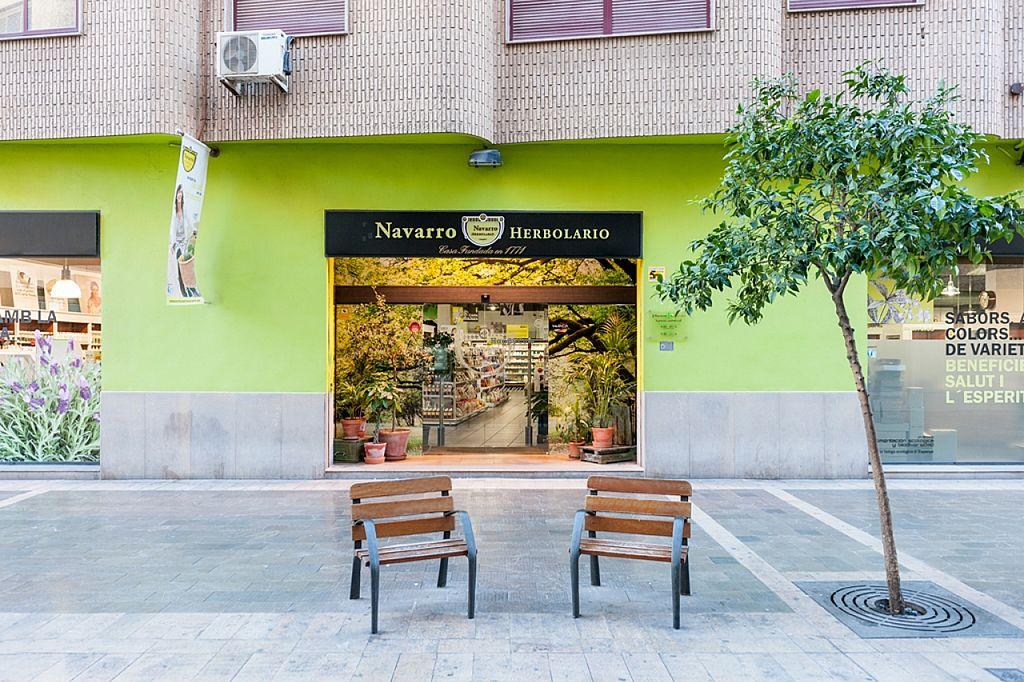 "Photo of Herbolario Navarro - San Vicente  by <a href=""/members/profile/HerbolarioNavarro"">HerbolarioNavarro</a> <br/>Fachada <br/> November 9, 2015  - <a href='/contact/abuse/image/65440/124414'>Report</a>"