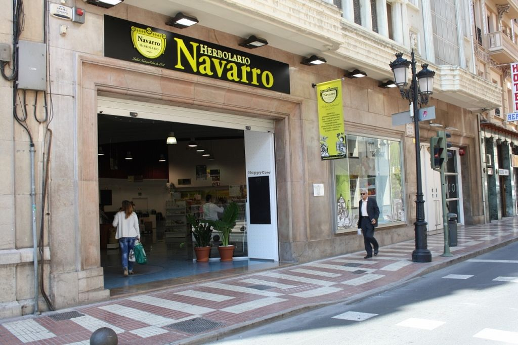 """Photo of Herbolario Navarro  by <a href=""""/members/profile/HerbolarioNavarro"""">HerbolarioNavarro</a> <br/>Herbolario Navarro Castellón <br/> April 13, 2016  - <a href='/contact/abuse/image/65459/144314'>Report</a>"""