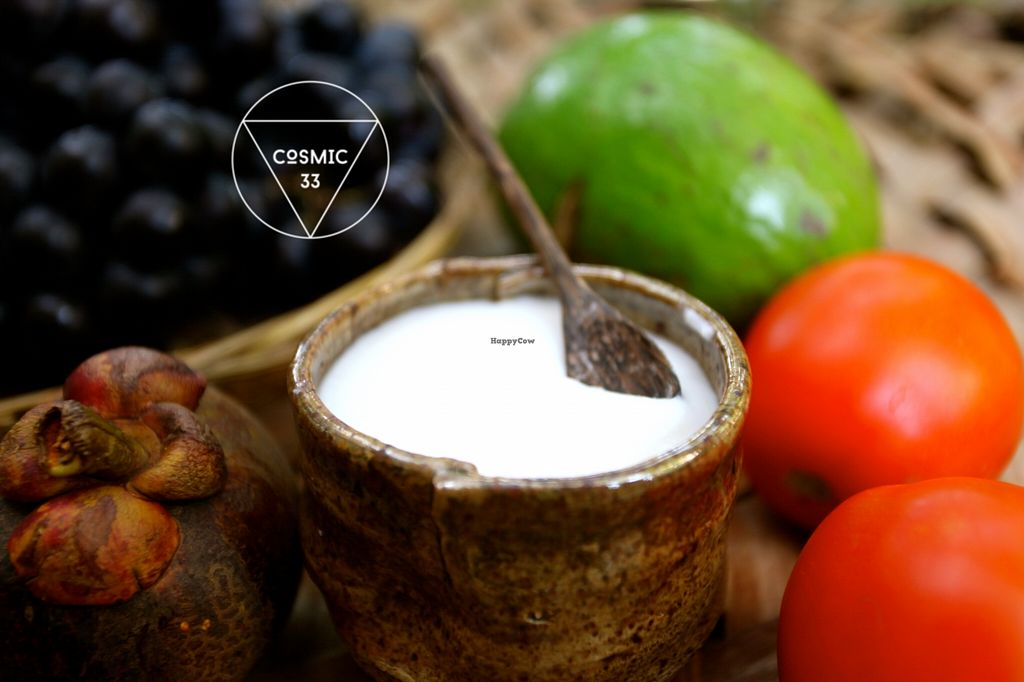"Photo of Bamboo Spirit  by <a href=""/members/profile/Cosmic33"">Cosmic33</a> <br/>RAW Coconut Yogurt  <br/> November 12, 2015  - <a href='/contact/abuse/image/65484/124815'>Report</a>"