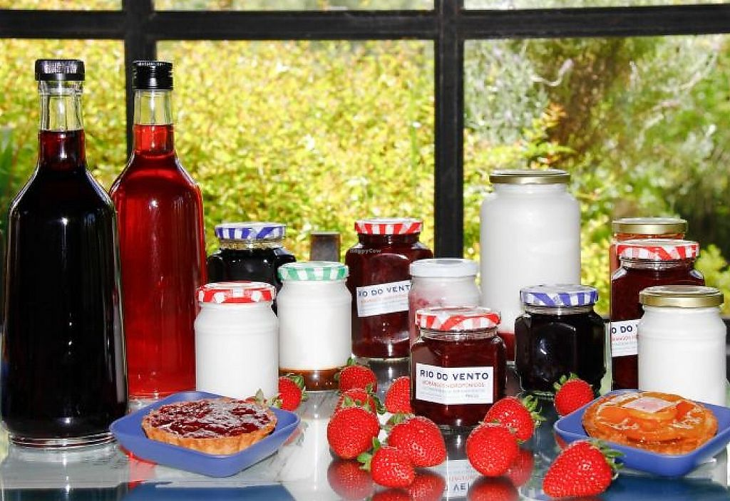 """Photo of Barlavento  by <a href=""""/members/profile/bruno.assaz"""">bruno.assaz</a> <br/>Homemade organic products <br/> November 7, 2015  - <a href='/contact/abuse/image/65491/305540'>Report</a>"""